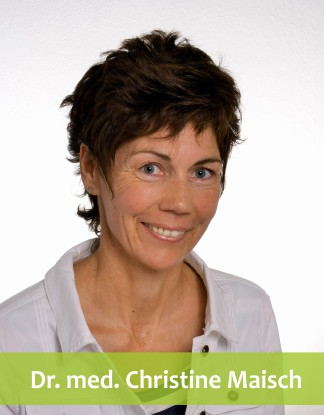 Dr. med. Christine Maisch